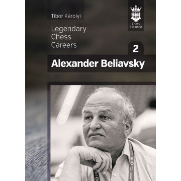 Alexander Beliavsky Volume 2