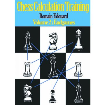Chess Calculation Training 2