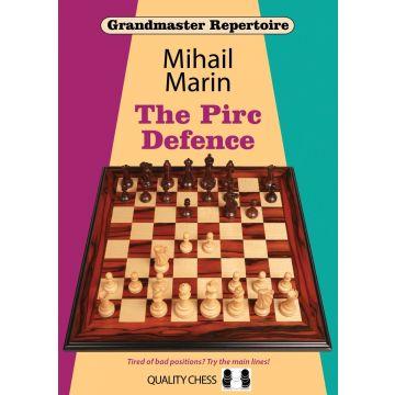 Grandmaster Repertoire - The Pirc Defence