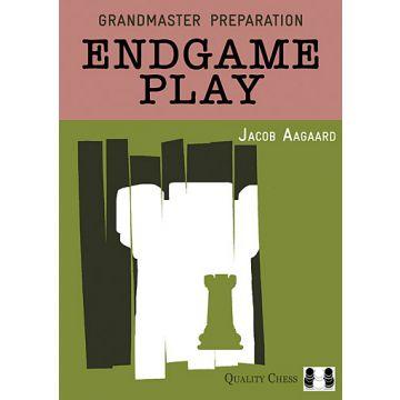 Grandmaster Preparation - Endgame Play (Paperback)