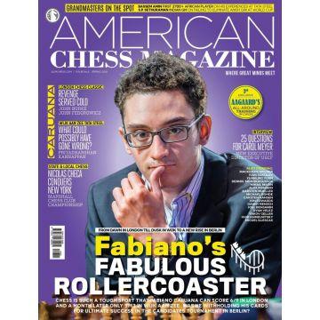 American Chess Magazine no. 6