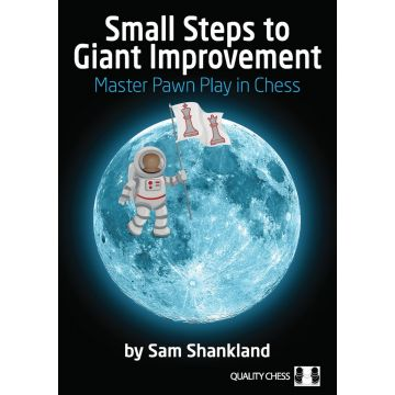 Small Steps to Giant Improvement Hardcover