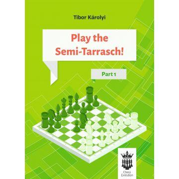 Play the Semi-Tarrasch!