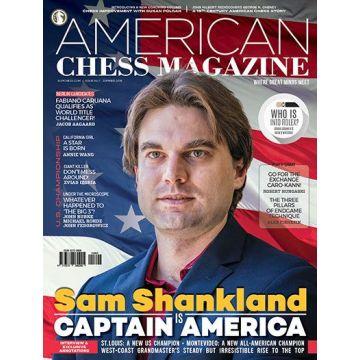 American Chess Magazine no. 7