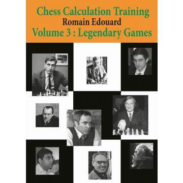Chess Calculation Training 3