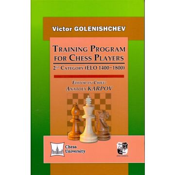 Training Program for Chess Players