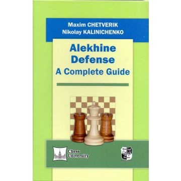 Alekhine Defense