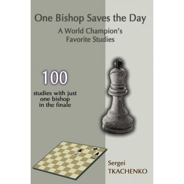 One Bishop Saves the Day