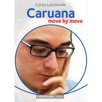 Caruana: Move by Move