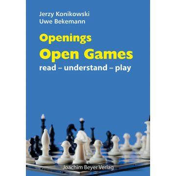 Openings: Open Games