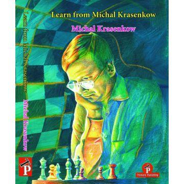Learn from Michal Krasenkow