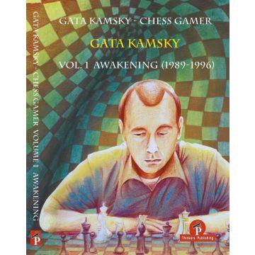 Gata Kamsky - Chess Gamer, Volume 1