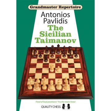 Grandmaster Repertoire - The Sicilian Taimanov