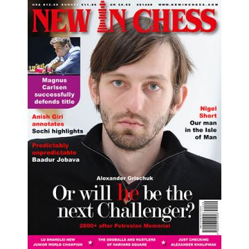 New In Chess 2014/8