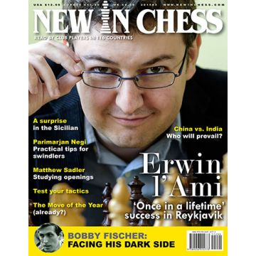 New In Chess 2015/3