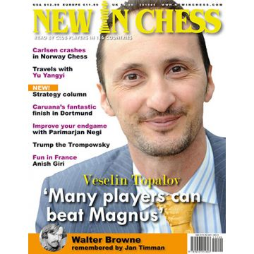 New In Chess 2015/5
