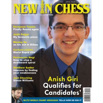 New In Chess 2015/8