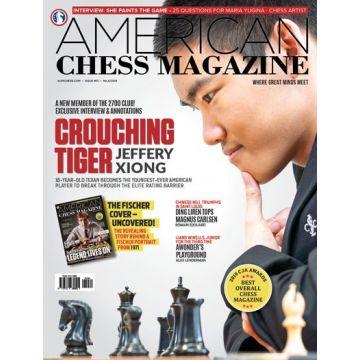 American Chess Magazine no. 13