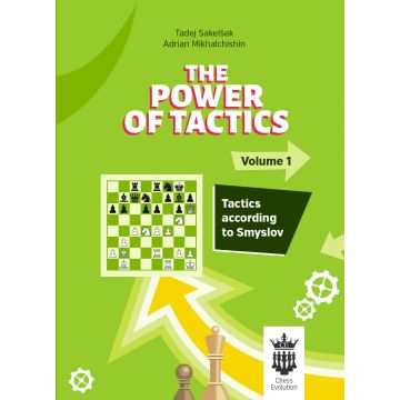 The Power of Tactics - Volume 1