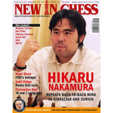New In Chess 2016/2