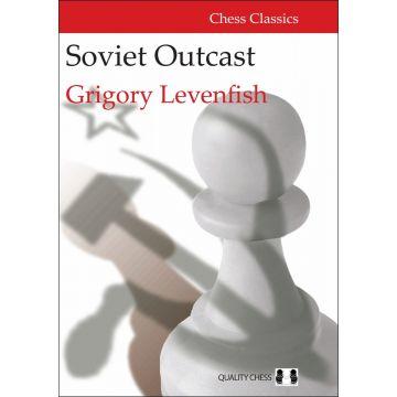 Soviet Outcast (hardcover)