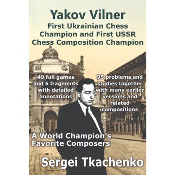 Yakov Vilner