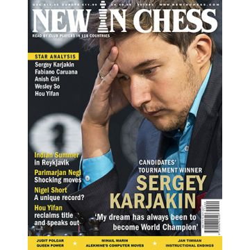 New In Chess 2016/3