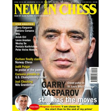 New In Chess 2016/4