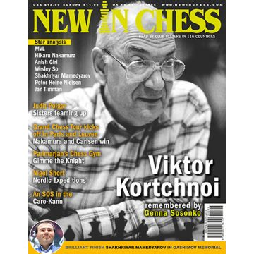 New In Chess 2016/5