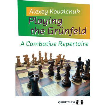 Playing the Grünfeld