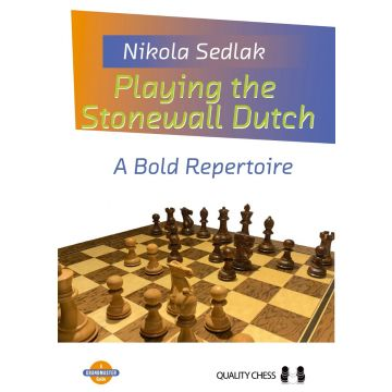Playing the Stonewall Dutch (paperback)