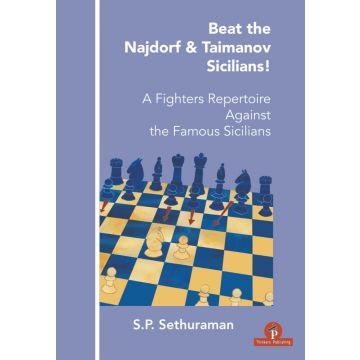 Beat the Najdorf & Taimanov Sicilians!