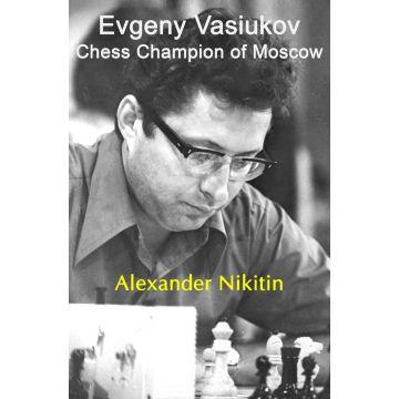 Evgeny Vasiukov