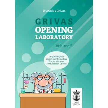 Grivas Opening Laboratory - Volume 5