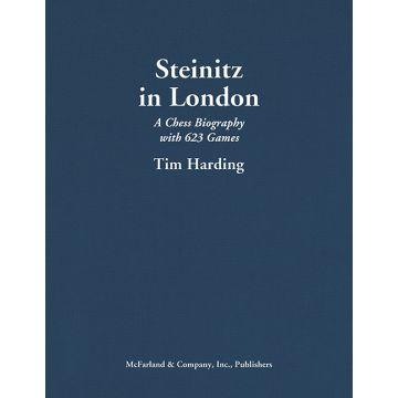 Steinitz in London