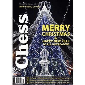 Chess Magazine January 2021