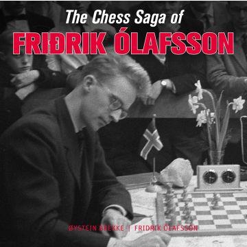 The Chess Saga of Fridrik Ólafsson