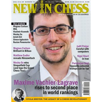 New In Chess 2016/6