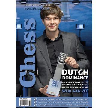 Chess Magazine March 2021