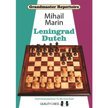 Grandmaster Repertoire - Leningrad Dutch