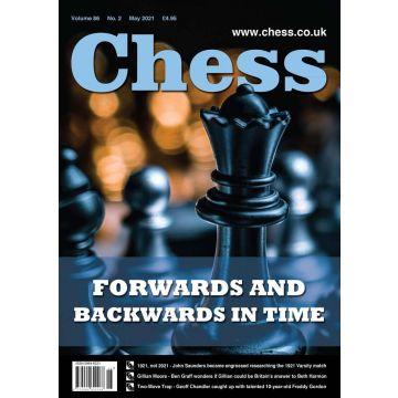 Chess Magazine May 2021
