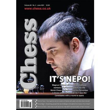 Chess Magazine June 2021