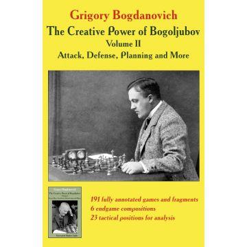 The Creative Power of Bogoljubov Volume II