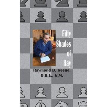 Fifty Shades of Ray