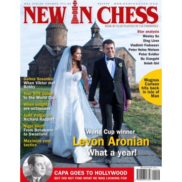 New In Chess 2017/7