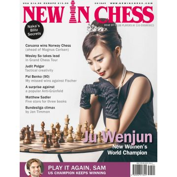 New In Chess 2018/5