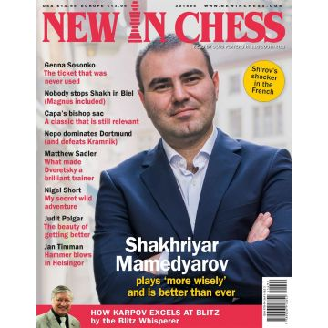 New In Chess 2018/6
