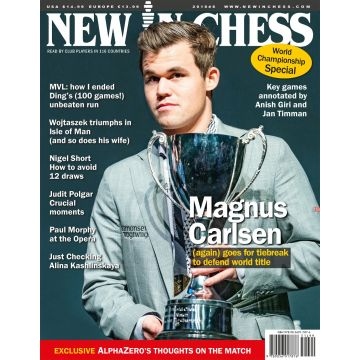 New In Chess 2018/8