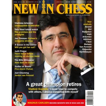 New In Chess 2019/2