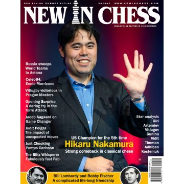 New In Chess 2019/3